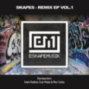 Skapes - I'm Going (dub Pistols remix)