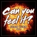 Sean Finn - Can you feel it? (Klaas remix)