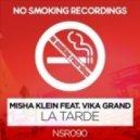 Misha Klein feat. Vika Grand - La Tarde (Mars3ll & Alexey Sharapoff Remix)