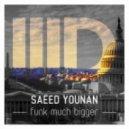 Saeed Younan - Funk Much Bigger (Original Mix)