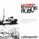Wyman - T Jam (Original mix)