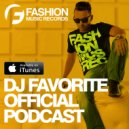 DJ Favorite - Worldwide Official Podcast 136 (27/11/2015)