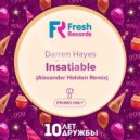 Darren Hayes - Insatiable  (Alexander Holsten Remix)