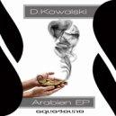 D.Kowalski - Arabien (Original Mix)