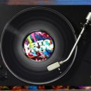 Mixed By Kato Koma - Hippy-Hop (2015) (Glitch Hop)