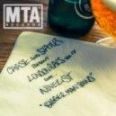 Chase & Status - Bigger Man Sound (feat. Novelist)