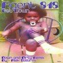 Agent 818  - Get Down  (Original Mix)