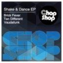 Vaudafunk & Ten Different - Orlando Magic (Original Mix)