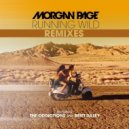 Morgan Page - Running Wild (Borgeous Remix)