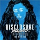 Disclosure - Magnets (feat. Lorde)  (Tiga Remix)