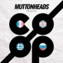 Muttonheads & Laurent Schark - Turn on da Light (feat. Peter Kitsch & Sir Charles)