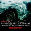 Para X - Magical Soundwave (Laura May Remix)