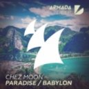 Chez Moon - Paradise (Original mix)