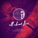 Fancy Inc - All About Love (Original mix)