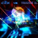 C.c.k vs. Trance M. - High in Space (Trance M. Edit)