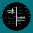Rulers - ID (Original Mix)