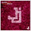 Junior Jack - Stupidisco (Extended Original Version)
