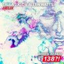 Talla 2XLC & Allen Watts - Helix (Extended Mix)