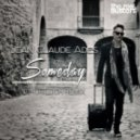 Jean Claude Ades - Someday (DJ KIRILLICH Remix)