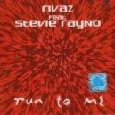 Rivaz Feat. Stevie Rayno - Run To Me  (2006 White Label Mix)