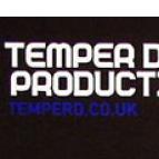 Temper D & K Fire - Detour