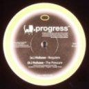 Hobzee - The Pressure