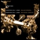 Empirical Law - Blackmail