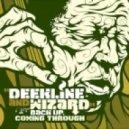 Deekline & Wizard - Back Up Feat. Yolanda (Original Mix)