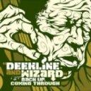 Deekline & Wizard - Handz Up - Stanton Warriors Remix