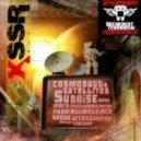 Cosmonaut & Satellites - Sunrise (4kuba Rmx)