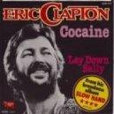 Eric Clapton - Cocaine (GASpromo Remix 2009)