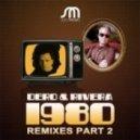 Robbie Rivera, Dero 1980 - Maurizio Gubellini Insane Mix