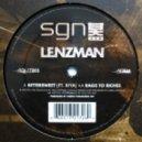 Lenzman - Rags To Riches