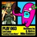 Lea Luna - Leaving For Mars (mike Balance Remix)