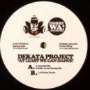 Dekata Project - At Least We Can Dance (Nu:Tone Remix)