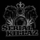 Buju Banton - Walk Like A Champion (Serial Killaz Remix)