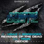 Hoax and Shredder - Revenge Of The Dead