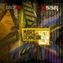 Mars Feat. Dennean - Lets Run Away (original Mix)