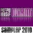 Purple Music Pres. - Miami Sampler 2010 (jamie Lewis & Cynthia Manley - Give (jamie Lewis Goes Disco Mix))