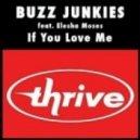 Buzz Junkies Feat Elesha - If You Love Me (M65 Remix)
