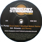 Drum Addict - Pump (Modified Motion Remix)