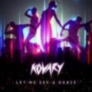 Kovary - Once Again (Kovarys In Da House)