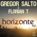 Gregor Salto & Florian T - Andalias (original Mix)