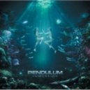 Pendulum - Watercolour