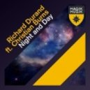 Richard Durand Feat Christian Burns - Night And Day (Vocal Mix)