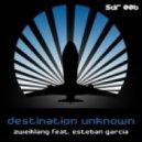 Esteban Garcia, Zweiklang - Destination Unknown (Systemfunk mix)