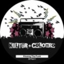 Kultur, Colombo - 1, 2, 3... Breakbeat - Original Mix