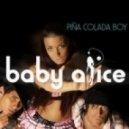 Baby Alice - Pina Colada Boy ( Serj Van Gi Remix)