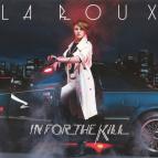 La Roux; Skream - In For The Kill (Skreams Let\'s Get Ravey Mix)