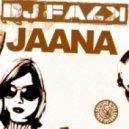 Dj Falk - Jaana (spartaque Remix)